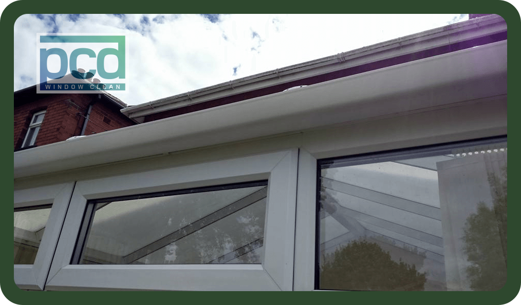 PCD Window Clean Kinver